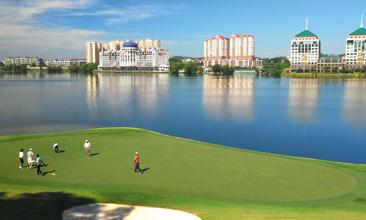 ザマインズリゾート&ゴルフクラブ01